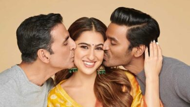 Photo of Sara Ali Khan to star alongside Akshay , Dhanush in 'Atrangi Re'