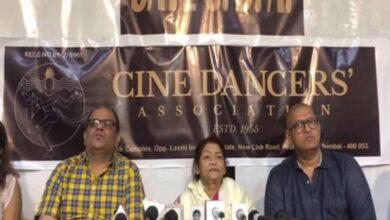 Photo of Ganesh Acharya wants to 'divide' CDA: Saroj Khan