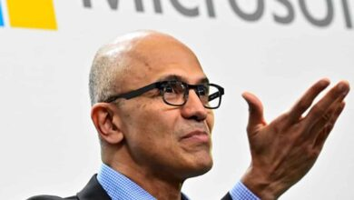 Photo of My father was an institution builder at his core: Satya Nadella