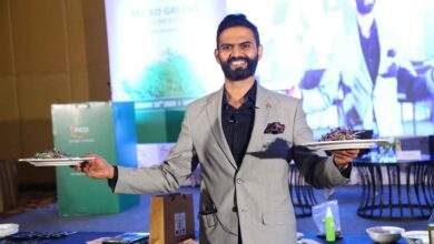 Awareness for microgreens in Hyderabad is very high: Savio Souz
