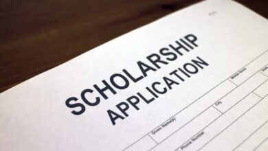 Photo of Indo-British Scholarships for SSC and Inter toppers