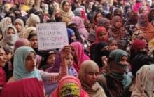 CAA-NRC: Shaheen Bagh inspires similar protests in UP, Bihar, WB
