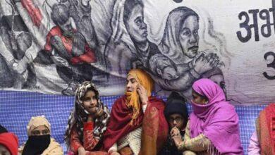 Photo of Shaheen Bagh women demand rollback of CAA