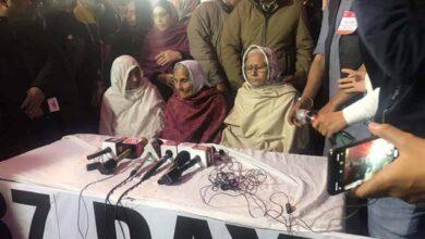 Photo of Shaheen Bagh protestors meet Delhi LG