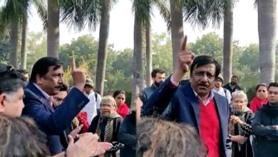 Photo of Ex-MP Shahid Siddiqui condemns attack on Gurdwara Nankana Sahib