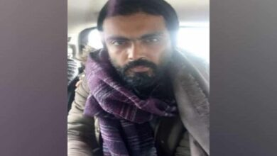 Photo of Delhi court sends Sharjeel Imam to five-day police custody