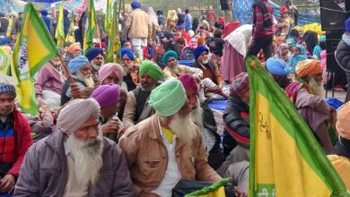 Photo of World Sikh community stands with Muslims in India