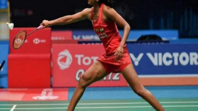 Photo of Sindhu ousted from Malaysia Masters after losing to Tai Tzu-Ying