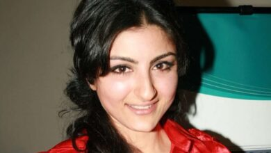 Photo of Soha Ali Khan: Health is number one on my priority list
