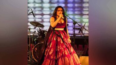 Photo of Sona Mohapatra on her docu-drama going international