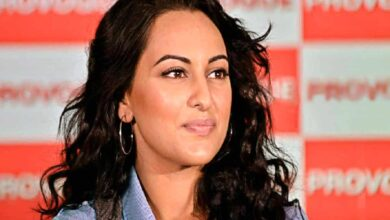 Photo of UP police seeks transfer of cheating case against Sonakshi Sinha