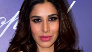 Photo of Sophie Choudry: I don't believe in extreme dieting, workouts