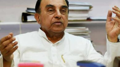 Photo of Arab twitterati slams Swamy for calling Kuwait 'Namak Haram'