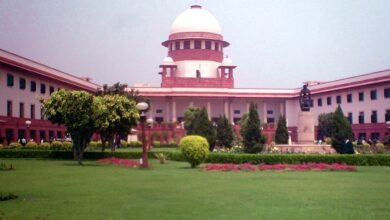 Photo of Article 370: SC to continue hearing petitions