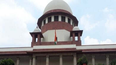 Photo of SC to examine plea seeking reservation for Dalit Christians
