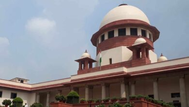 Photo of SC upholds Bengal Madrasah Service Commission Act's validity