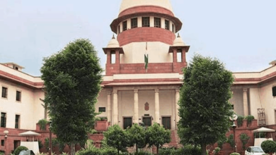 Photo of SC stays death warrant of convict in rape-murder of 3-yr-old