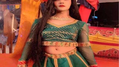 Photo of 'Ludo' first look: Rajkummar Rao posts pic dressed as woman