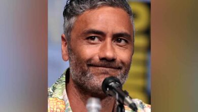 Photo of Taika Waititi might make 'Star Wars' movie