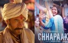 'Tanhaji' vs 'Chhapaak': Cong vs BJP 'tax free' game