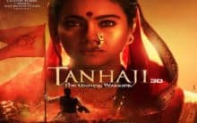 'Tanhaji' enters Rs 100 crore club in one week