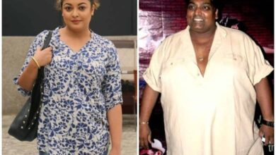 Photo of Tanushree Dutta urges Bollywood to boycott Ganesh Acharya
