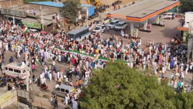 Photo of Tiranga rally: People from all walks of life join protest