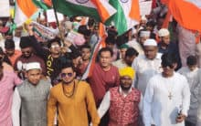 Tiranga rally: Pic of the day