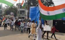 Hyderabad braces up for Tiranga rally