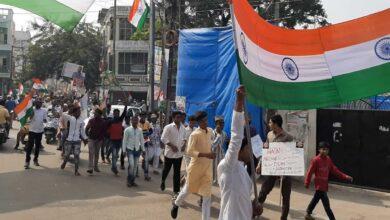 Photo of Hyderabad braces up for Tiranga rally
