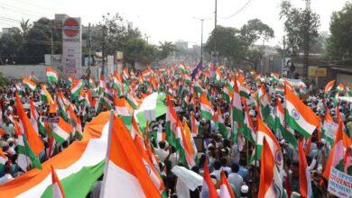 Photo of Tiranga Rally: Here's how MIM mobilized crowd