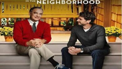 Photo of 'A Beautiful Day in the Neighborhood' gets India release date