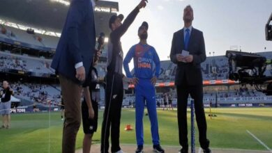Photo of India win toss, opt to bowl against New Zealand in first T20I