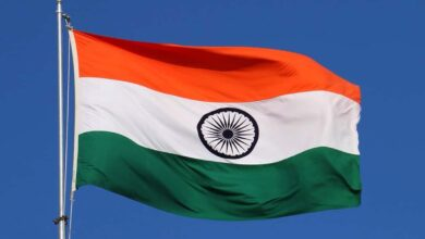 Photo of In a first, Tiranga will be hoisted at iconic Times Square