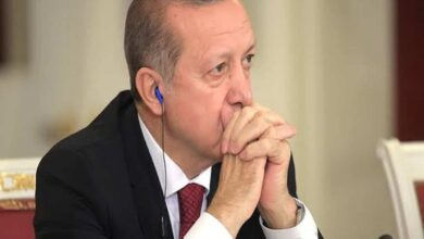 Photo of Erdogan slams Syria for not complying with ceasefire