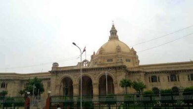 Photo of UP Guv summons Legislative Assembly session on Feb 13