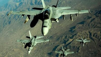 Photo of US dropped record 7,423 bombs on Afghanistan last year