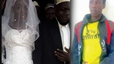Photo of Uganda: 2 weeks after marriage, imam discovers his wife a man