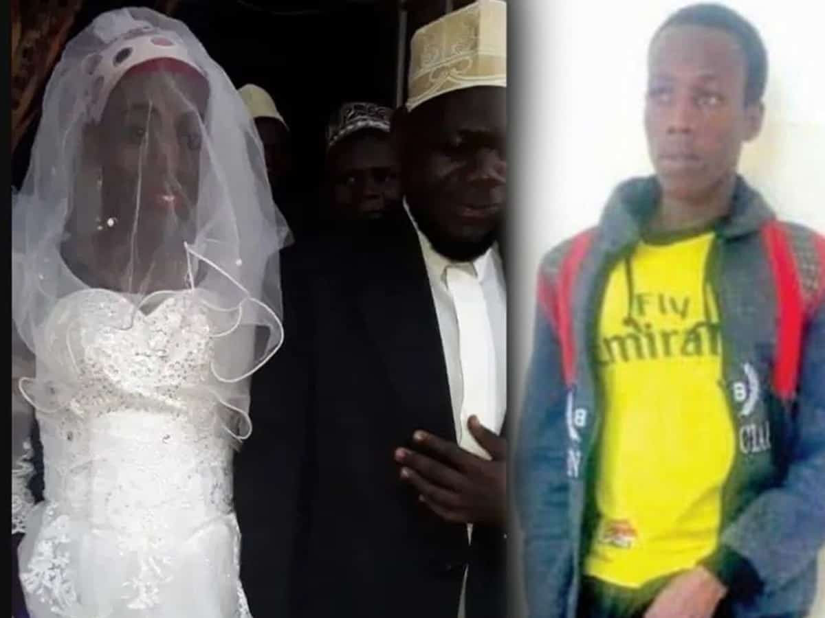 Uganda: 2 weeks after marriage, imam discovers his wife a man