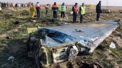 Photo of Iran admits downing Ukraine jet, world demands full account