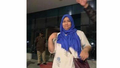 Photo of Anti NRC Flash protests, activist Sheeba released after six hours detention