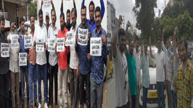 Photo of App-based transport workers to go on nationwide strike on 8 Jan