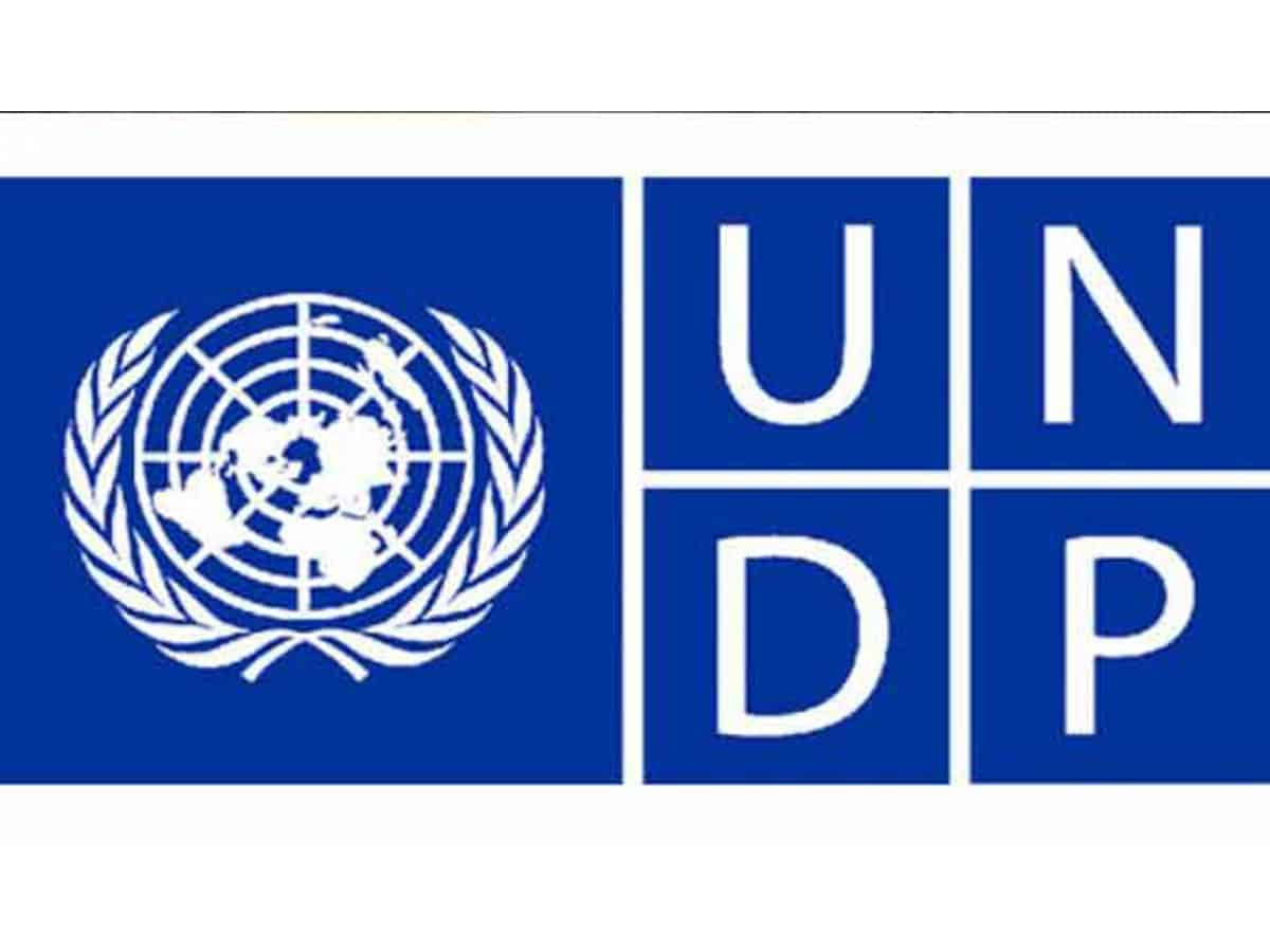Telangana is best performing State, announces UNDP