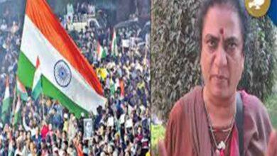 CAA-NRC-NPR violates Indian constitution says Sandhya