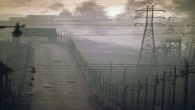 Photo of Urban pollution damages cardiovascular system: Study