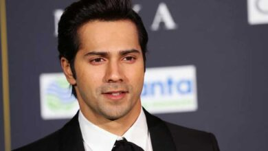 Photo of Varun Dhawan to provide free meals to workers and medical staff