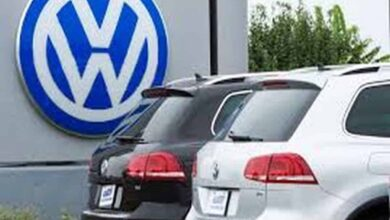 Volkswagen to unveil new brand design and logo