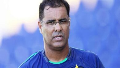 Photo of Pakistan has no dearth of talents, says Waqar Younis
