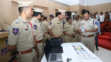 Photo of Prize money fraud: Four held for cheating woman of Rs. 2 lakh