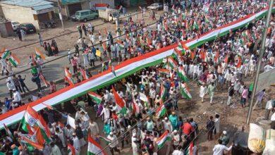 Photo of Tiranga Rally: Live from Shastripuram